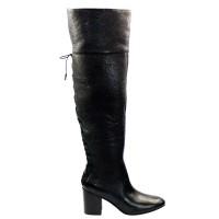 Imagem - Bota Over The Knee Capodarte Artigiano Work 4011604  - 052764