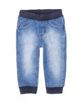 Imagem - Calça Jeans Bebê Hering Kids C1fyjelus  - 054797