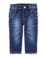 Imagem - Calça Jeans Infantil Hering Kids C5b1jekus  - 055673