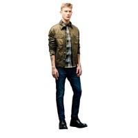 Imagem - Calça Jeans Ellus Second Floor Mali Elastic 20sa742  - 052870