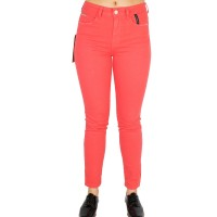 Imagem - Calça Jeans Feminina Ellus Second Floor Gisele Skinny 19sa437 - 051833