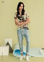 Imagem - Calça Jeans Feminina Ellus Second Floor Jogging Rachel 19sa420  - 051830