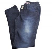 Imagem - Calça Jeans Infantil Colcci Fun Edna Indigo 002.01.04903  - 027211