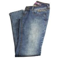 Imagem - Calça Jeans Infantil Colcci Fun Indigo 002.01.05011  - 027663