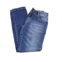 Imagem - Calça Jeans Infantil Hering Kids C1fqjekus  - 054299