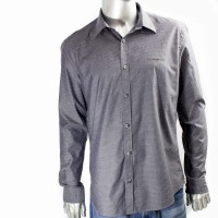 Imagem - Camisa Masculina Ellus Second Floor Used Army New 20sb350 - 052876