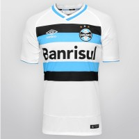 Imagem - Camisa Oficial Grêmio Umbro 644562 of 1 2016 - Numero 10 - 048360