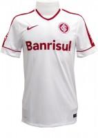 Imagem - Camisa Oficial Nike Internacional Away 619207-106  - 037656