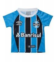 Imagem - Camisa Oficial Umbro Grêmio 2017 Infantil 715774 - 055352