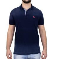 Imagem - Camisa Polo Masculina Acostamento 68104282  - 046502