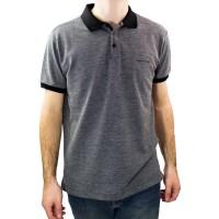 Imagem - Camisa Polo Masculina Ellus Second Floor Basic 20sb389  - 052909