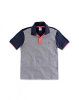 Imagem - Camisa Polo Infantil Menino Hering Kids 539k1a10 - 053444