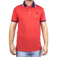Imagem - Camisa Polo Masculina Coca-Cola 025.32.00864 - 051009
