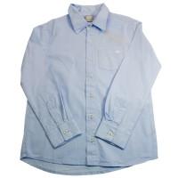 Imagem - Camisa Social Infantil Hering Kids C25men4ghw - 054286