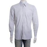 Imagem - Camisa Social Masculina Luiz Eugenio Fio 50 20024  - 027142