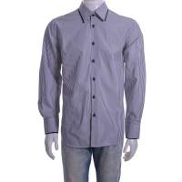Imagem - Camisa Social Masculina Luiz Eugenio Slim 20004  - 027810