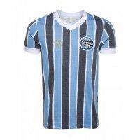 Imagem - Camisa Gremio Masculina Umbro Retrô 606362 - 050868
