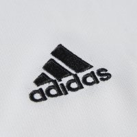Imagem - Camiseta de Futebol Infantil Adidas Treino Core 15 M35333  - 055966