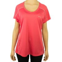 Imagem - Camiseta Feminina Columbia Zero Rules Al6914  - 051176