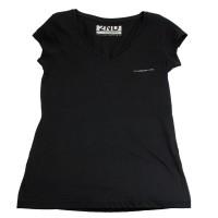 Imagem - Camiseta Feminina Ellus Second Floor Basic 19sd450  - 052806
