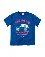 Imagem - Camiseta Infantil Hering Kids 5cfya1z10  - 055674