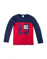 Imagem - Camiseta Infantil Hering Kids 5chtau810  - 055438