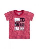 Imagem - Camiseta Bebê Hering Kids 5ck5absen  - 056053