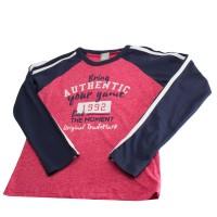 Imagem - Camiseta Infantil Masculina Hering Kids 5ch2rwf10 - 054176