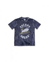 Imagem - Camiseta Infantil Menino Hering Kids 5cby1a10 - 053432