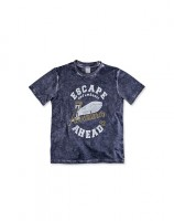 Imagem - Camiseta Infantil Menino Hering Kids 5cby1a10 - 053433