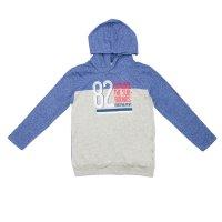 Imagem - Camiseta Infantil Menino Hering Kids 5chxau410  - 055440