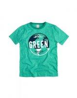 Imagem - Camiseta Infantil Menino Hering Kids 5cjkamsen  - 055920