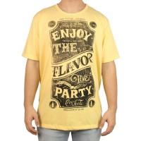 Imagem - Camiseta Masculina Coca-Cola Manga Curta 035.32.05156 - 051013
