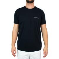 Imagem - Camiseta Masculina Columbia Basic 320288  - 052238