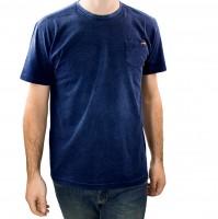 Imagem - Camiseta Masculina Gola Redonda Dixie 11.32.0002  - 054816