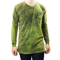 Imagem - Camiseta Masculina Gola V Dixie 11.23.0001  - 055313
