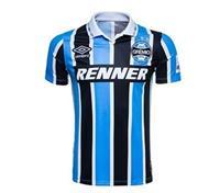 Imagem - Camiseta Oficial Umbro 642387 Gremio Bi-libertador - 047211