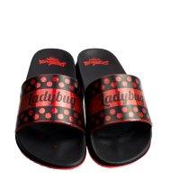 Imagem - Chinelo Slide Infantil Grendene Ladybug Alide Shake 21610 - 055629