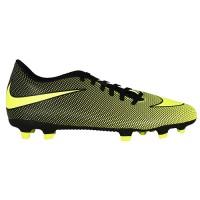 Imagem - Chuteira Futebol de Campo Nike Bravata II FG 844436-004  - 054075
