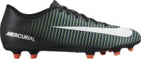 Imagem - Chuteira Futebol de Campo Nike Mercurial Vortex III FG 831969-870  - 054074
