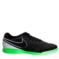 Imagem - Chuteira Futsal Nike Tiempo Genio II Leather 819215-018  - 054862