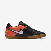 Imagem - Chuteira Futsal Nike Tiempo Rio III IC 819234-307  - 054147