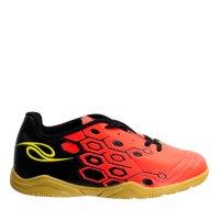 Imagem - Chuteira Infantil Futsal Dalponte Cyber Indoor 803741397  - 055566