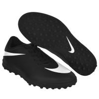 Imagem - Chuteira Society Nike Bravata TF JR 768921-011  - 048890