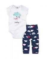 Imagem - Pijama Bebê Hering Kids 56r11ben  - 056244