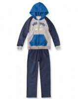 Imagem - Conjunto Infantil Masculino Hering Kids 5a5rm2h10  - 054261