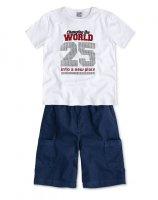 Imagem - Conjunto Infantil Hering Kids C9j71aen  - 056236