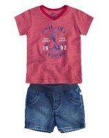 Imagem - Conjunto Infantil Hering Kids C9jllusej  - 056054