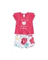 Imagem - Conjunto Infantil Bebê Hering Kids 5a4gn0a10  - 053437