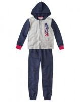 Imagem - Conjunto Infantil Masculino Hering Kids 5a5pau810  - 054484